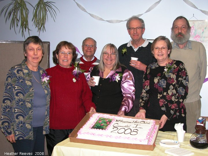 IMG 2008-Feb15 at NOCI AGM:  NOCI-AGM-2008 directors with cake